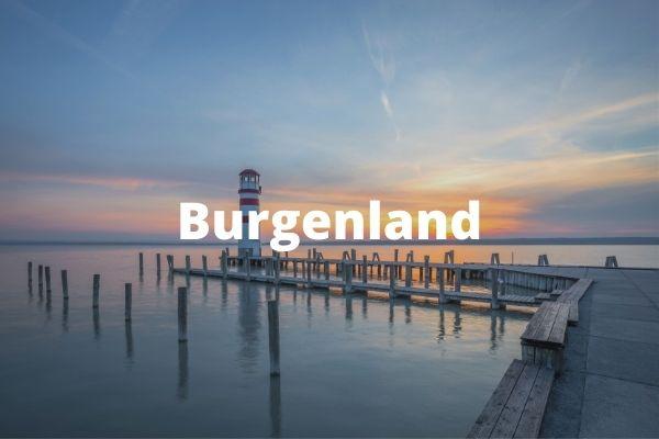Günstigen Urlaub in Burgenland Österreich buchen