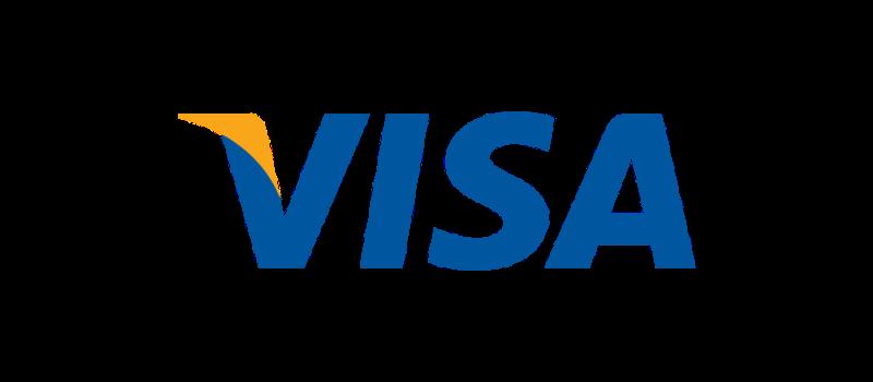 Visa Zahlungsmöglichkeit