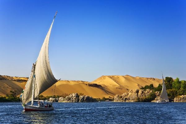 Ägypten Angebote bei Billigweg buchen